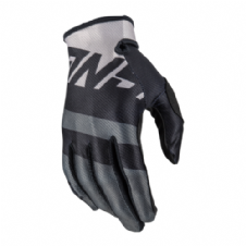 New 2020 Adult Answer AR1 Voyd BLACK CHARCOAL STEEL Gloves Motocross